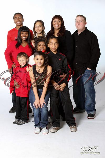 family 118-109