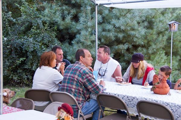 Family Reunion 2009-8