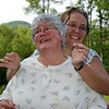 Kristen loves Mummy soooo much, too!