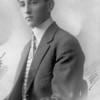Paul LaPage circa 1911