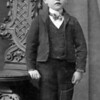 Paul LaPage circa 1902