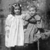 Geneva and Paul LaPage circa 1898