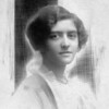 Geveva LaPage Circa 1913