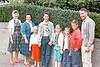 Cherry, Helen, Alison, John, Laurie, Gary, Rick & Everett Balyeat in Renton, Wa.