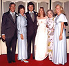 1976 George & Cherry Balyeat, Jim & Laurel Morrison, Laurel Fleming & Alison Balyeat