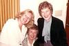 Cherry Balyeat celebrates her 50th Birthday with Maxine Bagley & Alison Balyeat in San Luis Obispo, Ca.