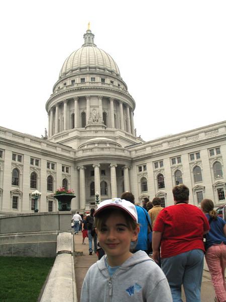 Trip to Madison