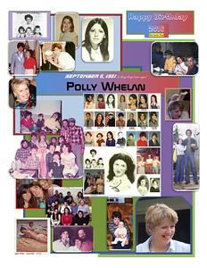 Polly Birthday