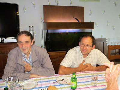 Louis & Francois