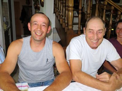 Didier & Emile