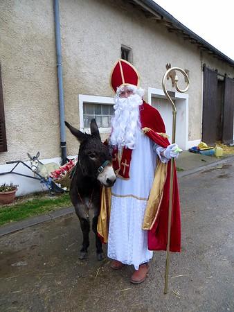 St Nicolas (Décembre 2015)