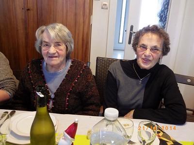 Maman & Bernadette