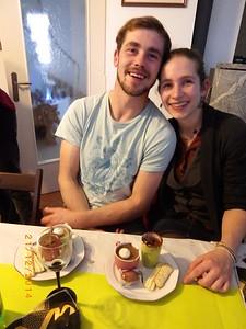 Colline & Christian