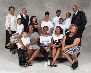 Whitfield Family