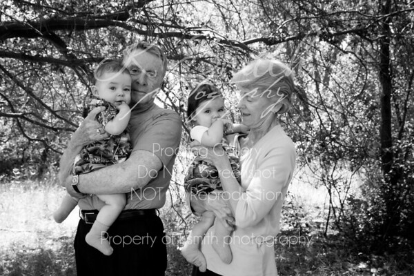 Farhood-Sterling Family | Folsom Family Photography | April 2016