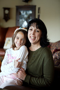 Shelley and Mandy B Munro