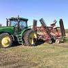 A Farm Disk