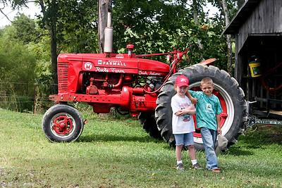 FarmDay2009