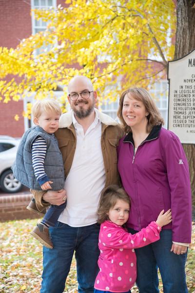 Farrell Family - Fall 2018-3