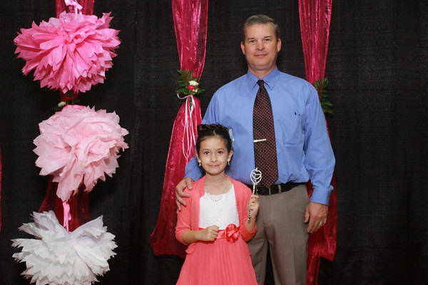Father Daughter Banquet 5-16-2015 Singles