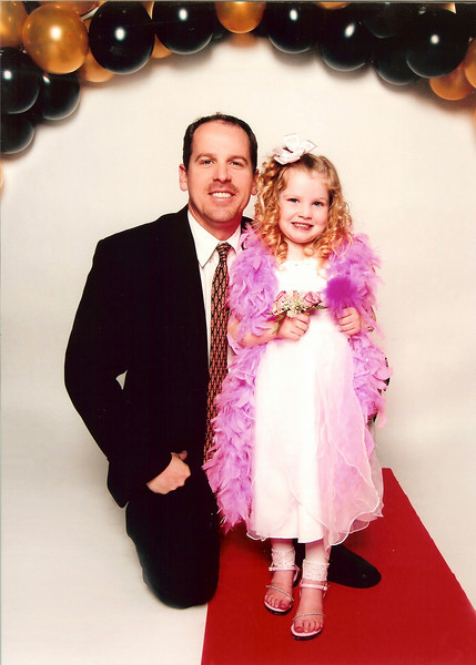 Dance Express, Father Daughter Dance