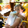 Father's Day at Geoff/LeAnn's<br /> <br /> Hungry Baby Harper!
