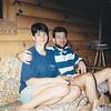 1998 October Cherise and Derek Mansfield OH