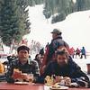 1998 Ski Santa Fe