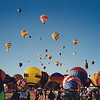 1997 ABQ Balloon Fest