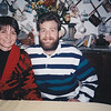 1997 Derek and Cherise Thanksgiving