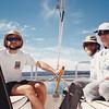 1997 Sailing Heron Lake NM