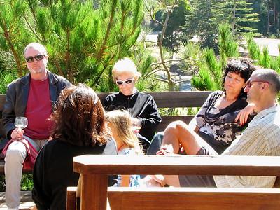 27-Ralph, Sandy, Fay, Hazel, Hadas, Charlie