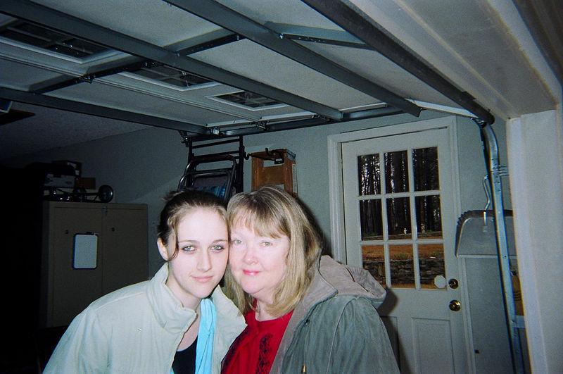 Lauren and Mother
