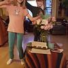 Lila & Mason save Mommy's birthday.
