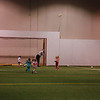 Hallie and her friends started a weekly soccer class and she loves it!