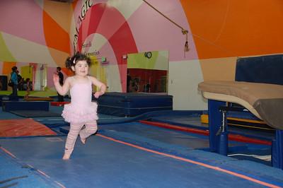 bouncy hannah