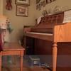 Lamoreaux Piano recital, part 2, Feb 26, 2016