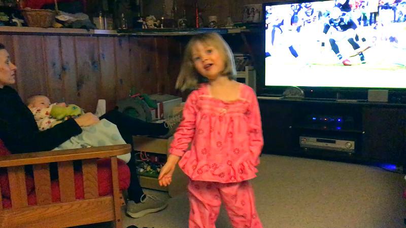 Lexie Dance, Feb 7, 2016