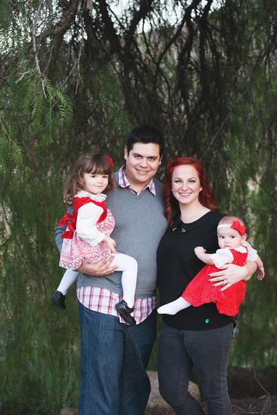 Fedor Family Holiday 2013