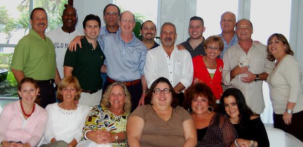 Feinsilver Cousins 2008
