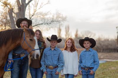 Felder Family 2020-11
