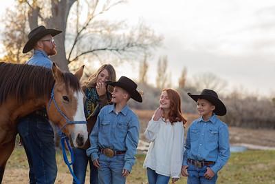 Felder Family 2020-12