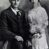 Andrew & Stephanna Felder wedding - 26 October 1915