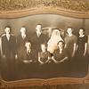 Andrew & Steffie Felder family - 25th wedding anniversary