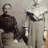 Grandma Francis Wagner & Stephanna
