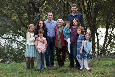 Feldhammer Family 2016