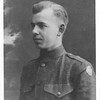 A. Lewis Berger, WWI age 21
