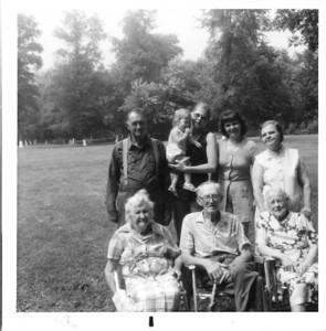 Felgenhauer Reunion 1974