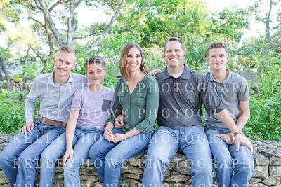 Felker Family- RAW