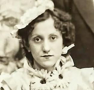 Mary Spinazzola
